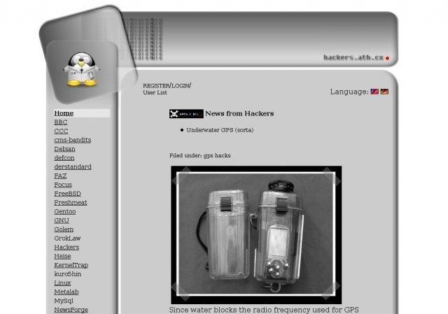 CMS Bandits 3.3 Demo
