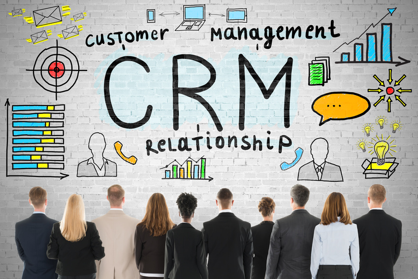 Top CRM software for small business and startups