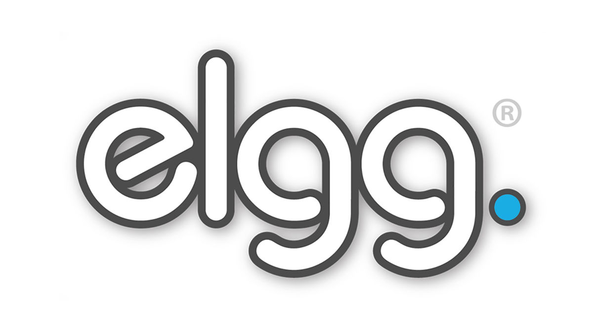 Sample social networking functions provided by elgg. | download table.