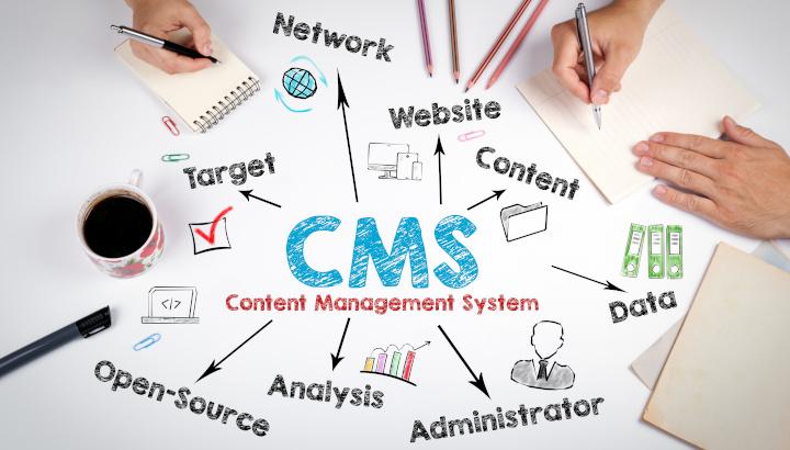 Alle wichtigen Tools, CMS und Software im Vergleich
