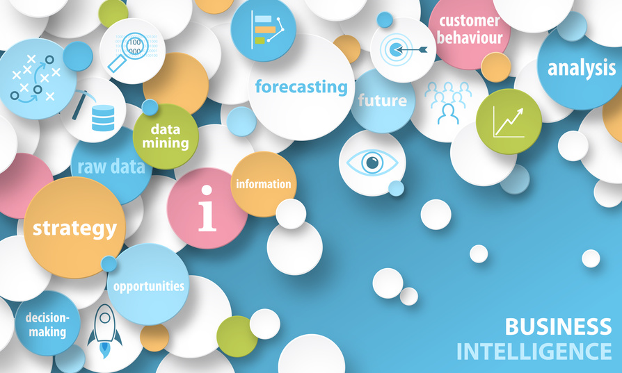 How to choose the right business intelligence tool