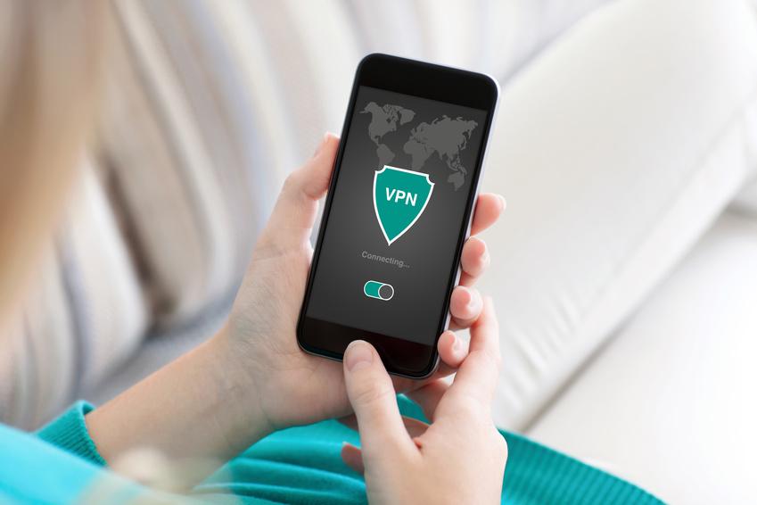 Best mobile VPN services for 2018